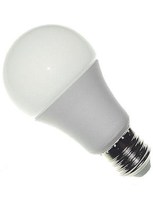 LED-E27, 230V, NEOLUX, 10.0W, 806Lumen=60Watt, warmweiss